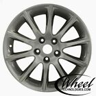 Suzuki SX4 2007 2010  432018082027N 72702 Hollander Wheel