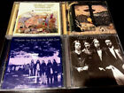 Collection LOT! RARE 4 CD WIGWAM (Jim Pembroke/ Kim Fowley) Finnish PROG CLASSIC