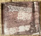 Lords of the Edge by Ronny Munroe (CD, 2011, Rat Pak Records)