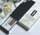 Clinique Water-Resistant Eyeliner 12 muted brown  NEW IN BOX