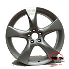 MERCEDES CLS CLASS 2012 2014 19 FACTORY ORIGINAL FRONT WHEEL RIM SILVER