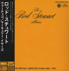 ROD STEWART The Vertigo / Mercury Years - JAPAN CD UICY-90394/9 2007 NEW