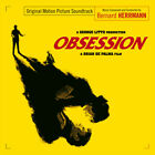 Obsession Bernard Herrmann 2 cd Limited Edition to 3000 copies sealed.