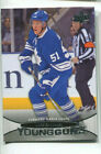 2014 Upper Deck 25th Anniversary Young Guns Tribute Hockey Cards 17