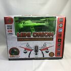 Mini Orion Camera Drone Live Feed LCD Screen 24GHz 45 Channel R C Quadcopter