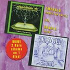 EMERALD-ARMED + ORACLE-SELAH (*NEW-CD, 2001, Magdalene) 100% Authentic Reissue