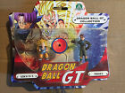 DRAGON BALL Z GOKU SS3 AND TRUNKS NEW