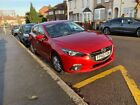 LARGER PHOTOS: 2016 Mazda 3 SE-L Manual Soul Red Great Condition