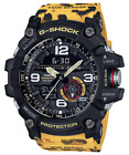 MUDMASTER GG-1000WLP-1AJR 2019 NEW limited Panther model G-SHOCK CASIO love sea
