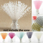 10Stems Pearl Bead Spray Wedding Bouquet Bridal Flower Crafts Table Decorations