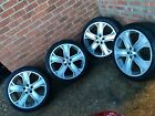 22 Inch Range Rover Sport Discovery Alloys