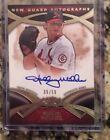 SHELBY MILLER 2014 TOPPS TIER ONE NEW GUARD AUTO NGA SML