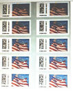 100 USPS Certified Forever Stamps 10 Sheets of 10  100 Stamps  Now  4550