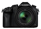 Panasonic DMC-FZ1000B9 Lumix Bridge Camera 25-400 mm LEICA DC Lens, 20.1 MP