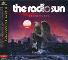 THE RADIO SUN - Unstoppable +2 / Japan OBI New CD 2017 / Starchase, Square One