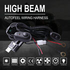 122232 Inch Single Row Slim Led Work Light Bar For Car Off Road Truck Harness
