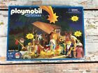 Playmobil Christmas Nativity Scene Set 5719