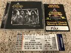 Stryper The Roxx Regime Demos 1983 Autographed Rare CD All 4 Original Members