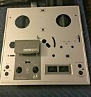 Akai 1710w Reel to Reel Faceplate