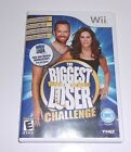The Biggest Loser Challenge For the Wii 2006