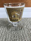 INTERNATIONAL CITIES OF THE WORLD LIBBEY GLASS GLOBAL GOBLET Bombay
