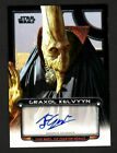 2017 Topps Star Wars Galactic Files Reborn Trading Cards 18