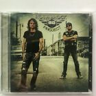NEW! ROTH BROCK - PROJECT. CD disc