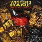 WINTERS BANE Heart Of A Killer JAPAN CD TECX-25667 1994 OBI