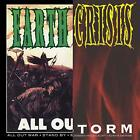 EARTH CRISIS Firestorm/ JAPAN u30a4u30f3u30ddu30fcu30c8, LP Record 2019 NEW