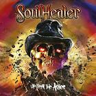 SOULHEALER - UP FROM THE ASHES [CD]