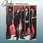 THE QUIREBOYS A Bit Of What You Fancy JAPAN CD TOCP-7627 1993 OBI