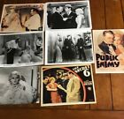 7 Vintage Jean Harlow CLASSIC SEXY 30s Photos Dinner 8 Public Enemy Secret 6