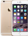 Apple iPhone 6 128GB Gold Factory UNLOCKED GSM Warranty Global Sealed New