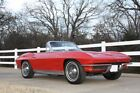 1963 Chevrolet Corvette Outstanding Private Owner Matching Numbers 327 340HP 1963 Corvette Convertible