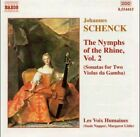 Schenck The Nymphs Of The Rhine Vol 2 Les Voix Humaines