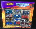 Johnny Lightning Dragsters USA Die Cast 10 Car Boxed Set 164 1995