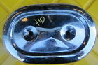 2005 HARLEY-DAVIDSON SPORTSTER 1200 ROADSTER XL1200R AIRBOX CHROME COVER