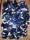Lot of 100 Maybelline BOLDS Lipsticks New Usused Assorted Wholesale