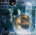 SECRET SPHERE A Time Never Come JAPAN CD MICP-10229 2001 NEW