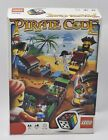 Lego Pirate Code Game (#3840) 100% Complete 2010