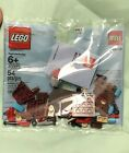 LEGO STORE Exclusive Pirate Ship Monthly Mini Build 40323 March 2019 NEW SEALED
