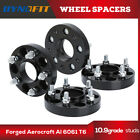 4PC 5x110 HubCentric Wheel Spacers M12x15 CB651mm for Cadillac Saturn Pontiac