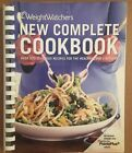Weight Watchers New Complete Cookbook Paperback 2012