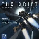 James Griffiths - The Drift / Darkwave: Edge Of The Storm [CD]