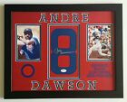 Andre Dawson Cards, Rookie Card and Autographed Memorabilia Guide 26