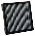 K&N VF1013 Cabin Replacement Air Filter for 04-19 Toyota GT 86 Subaru BRZ Swift