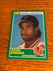 Deion Sanders Cards, Rookie Cards and Autographed Memorabilia Guide 38