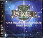 DOMAIN - One Million Lightyears From Home   CD - New & Sealed