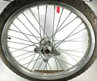 97 Suzuki DR 200 DR200 SE Front Wheel Rim STRAIGHT (No Tire) 21 x 1.6