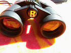 Bushnell Sports 4x30 Binoculars with Case Powerview Black Very Good Compact